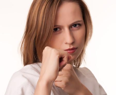 Frauenselbstverteidigung - Der beste Kampf ist der, welcher nicht stattfindet